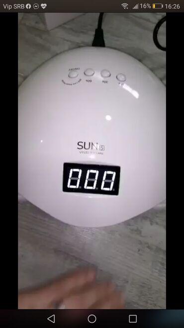 Lampe - Srbija: Uv led lampa 48w SUN NOVO