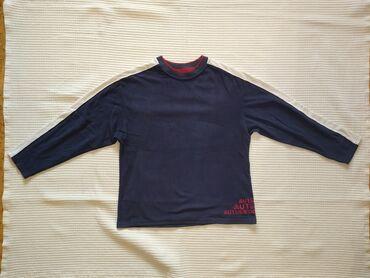 Детские флис - Кыргызстан: Флисовая детская кофточка Marks & Spenser на мальчика. Размеры на