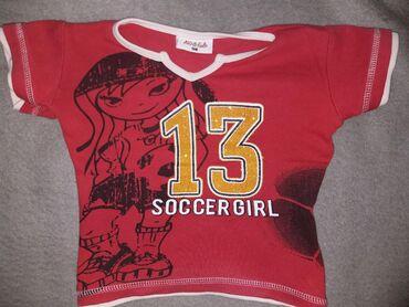 Majica za devojcice velicina 98