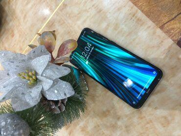 Xiaomi Redmi Note 8 64 ГБ Черный