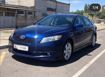 тойота камри 30 в Кыргызстан: Toyota Camry 2.4 л. 2006 | 231 км