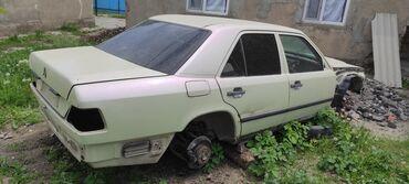 Продаю кузов автомобиля Мерседес Бенз w124. На смски не отвечаю только