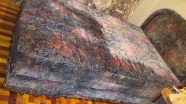 Двухспальная кровать с  ящиком для в Бишкек