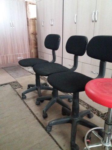 Крутящий стулья в Лебединовка