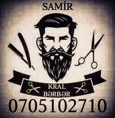 2 elan   XIDMƏTLƏR: Size xidmet edir Samir kral berber Qiymet xalqin veziyyetine goredir