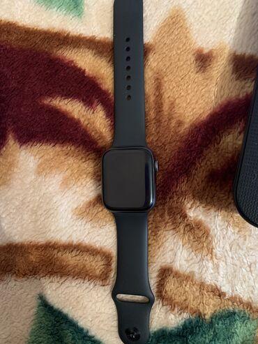 теплые мужские шарфы в Азербайджан: Черные Мужские Наручные часы Apple