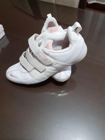 Nike 39,jako malo nosene
