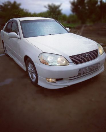 Toyota Mark II 2001 в Бишкек