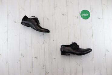Мужская обувь - Украина: Чоловічі черевики Carlo Pazolini, р. 41    Довжина підошви: 31 см  Ста
