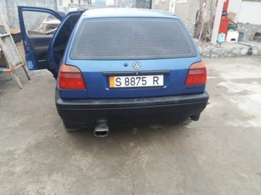 Volkswagen Golf 1995 в Кок-Ой