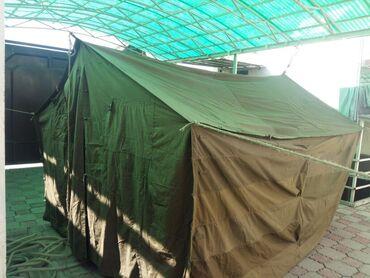 пилорама ссср в Кыргызстан: Срочно!!Палатка ссср. Палатка сатылат. Размери 4×3  баасы 5200   па