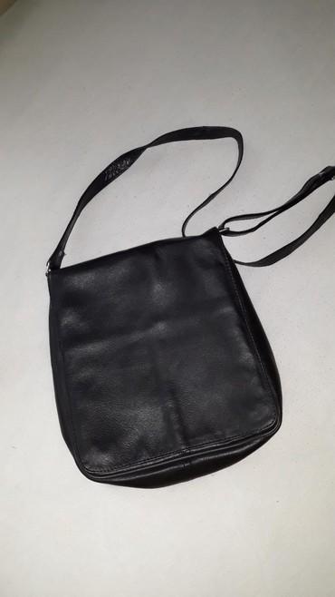 Prada-torba-je-turskoj-e - Srbija: Muska torba . preko ramena. kozna. kupljena u Turskoj