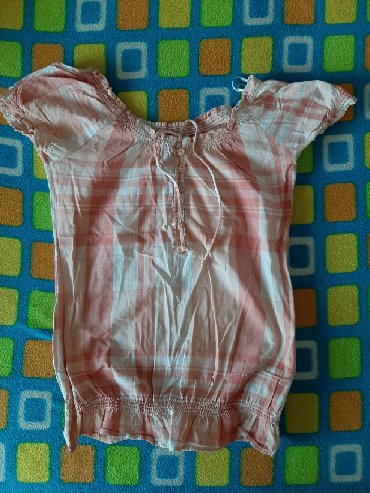Majica-xs - Srbija: Majica bez ramena, veličina XS