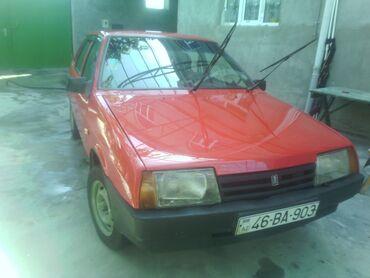 VAZ (LADA) Goranboyda: VAZ (LADA) Digər model 1.3 l. 1993