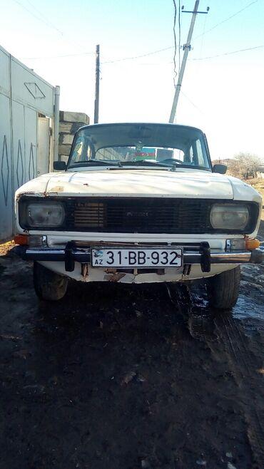 52 elan   NƏQLIYYAT: Moskviç 2140 1.6 l. 1986