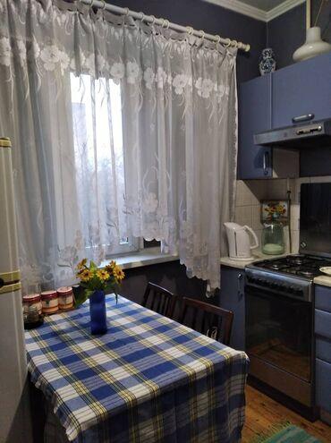 Продается квартира: Индивидуалка, Пишпек, 5 комнат, 95 кв. м