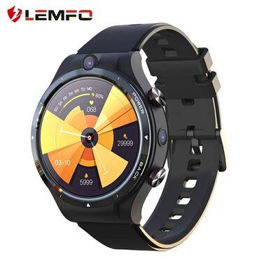умный счетчик бишкек in Кыргызстан   ДРУГИЕ ТОВАРЫ ДЛЯ ДОМА: LEMFO LEM 15+ PowerBank 900 МАH ― Первые в мире умные часы на базе