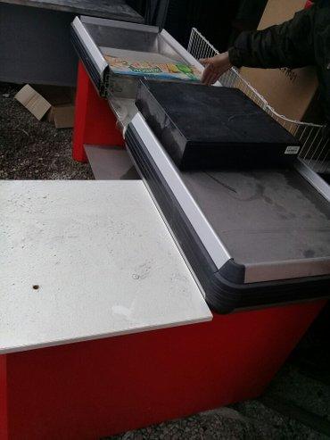 Продаю кассовые столы в Лебединовка