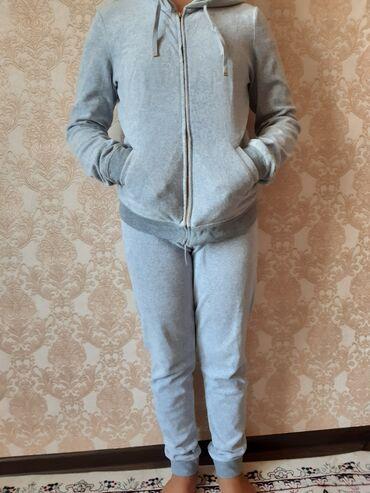 Женская одежда - Кок-Джар: Спортивный костюм от Juicy Couture состояние отличное покупала за 3200