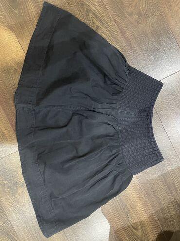 длинные юбки клеш в Кыргызстан: Зимняя юбочка от max &co состояние отличное. Размер M подойдёт н