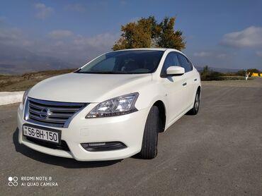 Nissan Sentra 1.6 l. 2014   185000 km