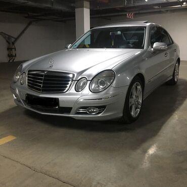 Mercedes-Benz E 280 3 л. 2007 | 150000 км