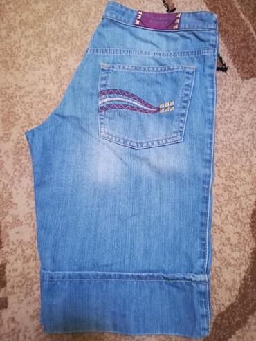 Шорты джинсовые Турция