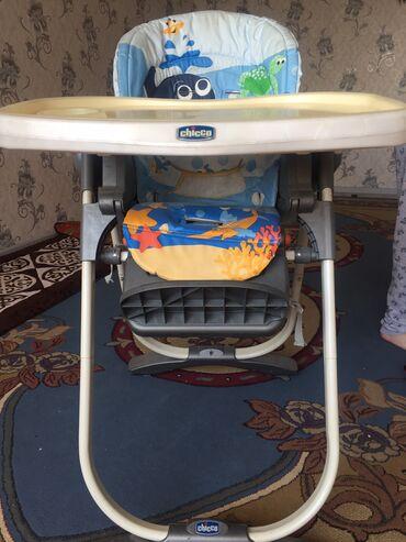 детский сумкалар в Кыргызстан: Стульчик для кормления