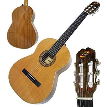 ADMIRA klassik gitara Model:SEVILLA Canta hediyye