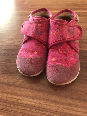 Dečije Cipele i Čizme - Sivac: Patofne za devojcice ciciban vel.25