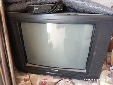 Электроника - Кунтуу: Телевизор.ресивер.антенна