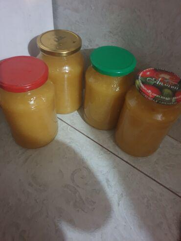 Натуральный мед, без сахара