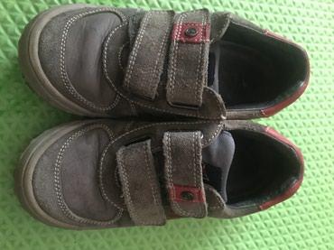 Decije cipele u odlicnom stanju - Novi Sad