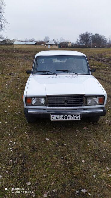 masin satilir 1500 in Azərbaycan | VOLKSWAGEN: VAZ (LADA) 2107 1.5 l. 2004