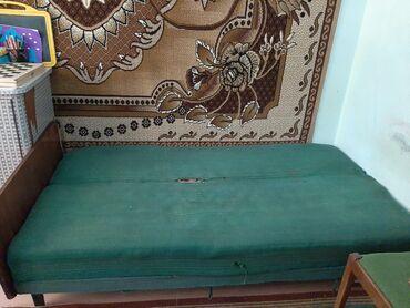Диваны в Ак-Джол: Продаю мебель б/у недорого