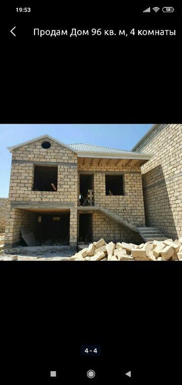 - Azərbaycan: Satılır Ev 85 kv. m, 3 otaqlı