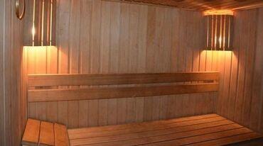 Семейная баня с сухим паром в центре беловодска