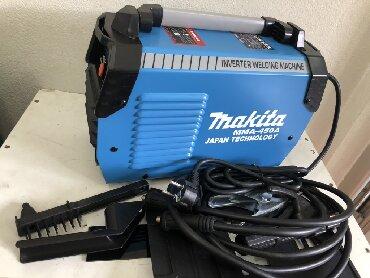 Invertorski aparat za varenje MAKITA 450A Novo - Pozarevac