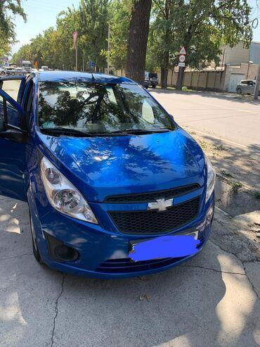 Автомобили в Бишкек: Chevrolet Spark 1 л. 2020