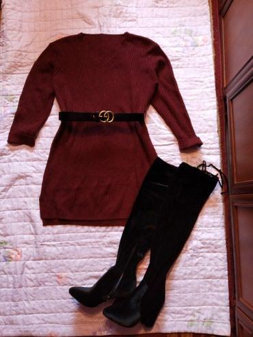 Разгружаю гардероб.размеры 42-44-46. в Бишкек
