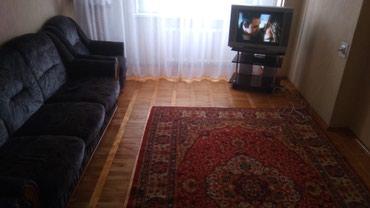 продаю 3 х комнатную квартиру в бишкеке в Кыргызстан: 3 комнаты, 65 кв. м