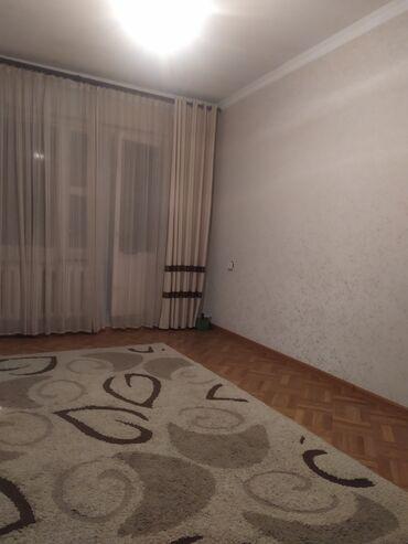 продаю 1 комнатную квартиру в бишкеке в Кыргызстан: 105 серия, 1 комната, 44 кв. м Евроремонт