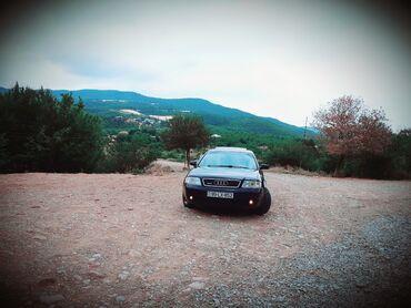audi-a6-3-multitronic - Azərbaycan: Audi A6 2.8 l. 1998 | 1000 km