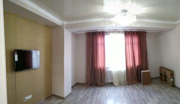 Сдается 2 комнатная квартира( 70 кв в Бишкек