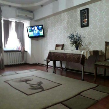 Посуточно. сдаю квартиры! на каждый в Бишкек
