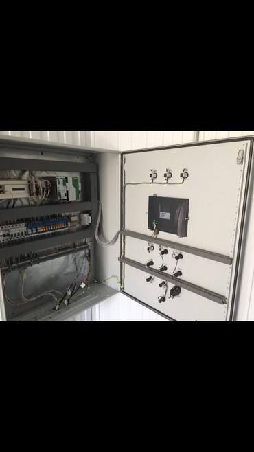 электрический термос в Кыргызстан: Электрик | Электромонтажные работы