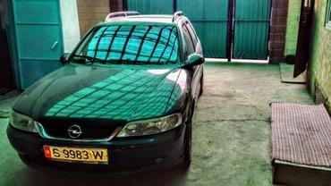 Opel Vectra 2000 в Сокулук