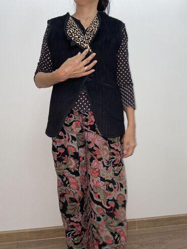odin raz odevala na vypusknoj в Кыргызстан: Вся одежда новая, самопошив