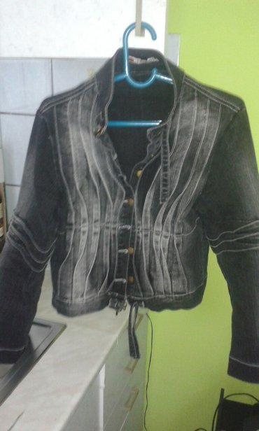 Fantasticna nova teksas jakna - Smederevo
