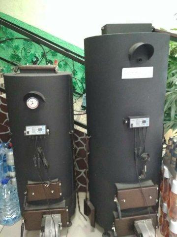 Отопления, отопительные котлы для в Бишкек